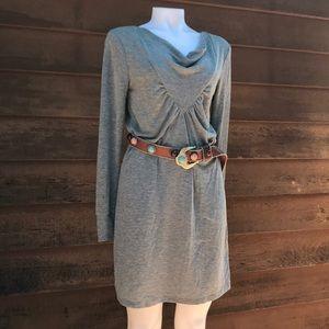 Cable & Gauge   Sweater Dress